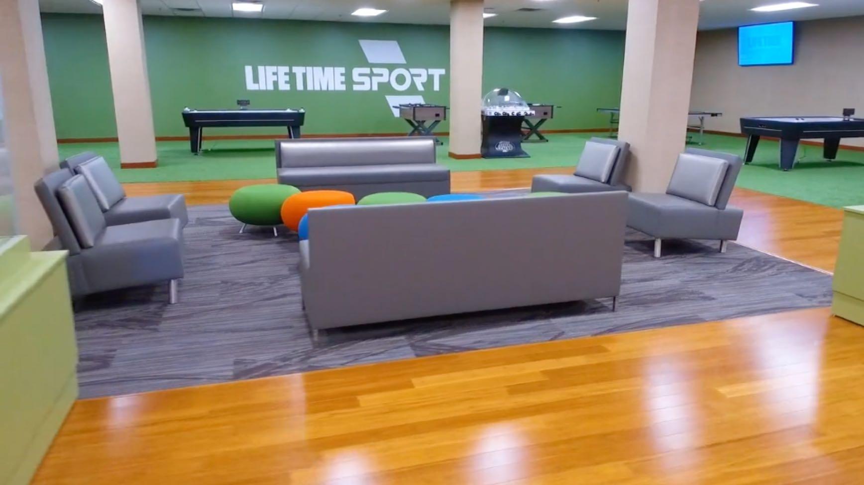 Life Time Sport | Winter Park – Eden Prairie