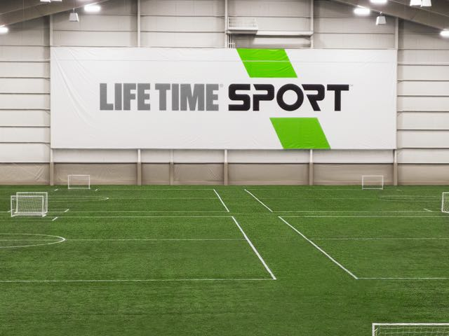 Life Time Sport | Winter Park – Eden Prairie